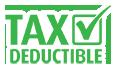 tax deductible green v4