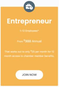 Busselton Entreprenuer Membership