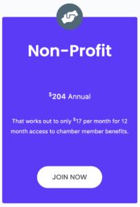 Busselton Non Profit Membership