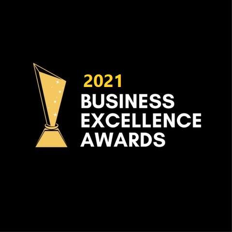 BEA 2021 black awards logo